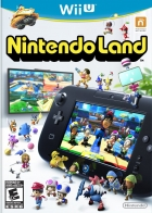 Nintendo Land