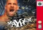 WCW Mayhem