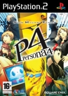 Shin Megami Tensei: Persona 4